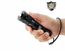 Streetwise Tactical Cree Flashlight w/ Slide Zoom