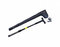 ZAP Cane 1000000 Walking Cane Stun Gun with Flashlight