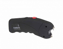 Terminator SGT610-260,000 - Mini Rechargeable Reliable Stun Gun With LED Flashlight
