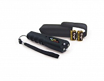 ZAP Stick Stun Gun with Flashlight 800K