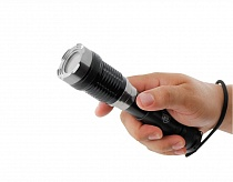 Streetwise Cree Lantern Flashlight w/ Twist Zoom
